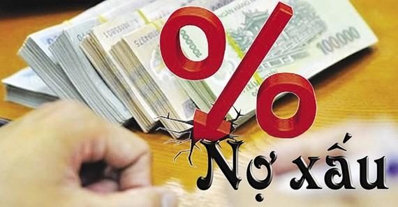"""Xử lý nợ xấu: Xong phần """"ngọn"""", tiếp tục phần """"gốc"""""""