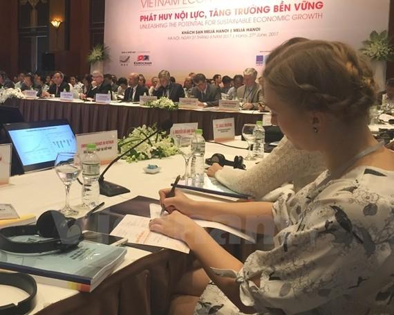 Việt Nam cần phải có sự đột phá trong chính sách kinh tế