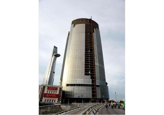 Saigon One Tower sau nhiều năm 'đắp mền' mới đây đã được bán lại cho một đối tác nước ngoài