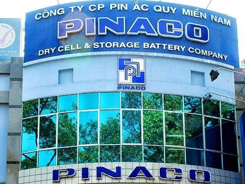 Nhiều tổ chức tăng tỷ lệ sở hữu tại Pinaco