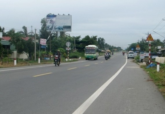 Bộ Giao thông Vận tải kêu 'đói vốn' Quỹ bảo trì đường bộ