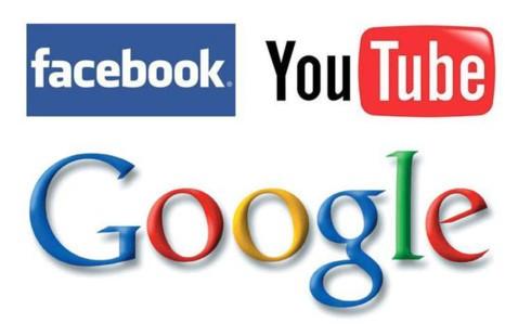 """Facebook, Google """"moi"""" hàng ngàn tỷ đồng của người Việt Nam thế nào"""