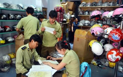 Tình trạng hàng giả, hàng nhái ở Việt Nam hiện nay không chỉ dừng lại ở mức độ vụ việc, hành vi đơn lẻ.