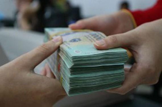 Tăng trưởng tín dụng đạt 12,83% cuối tháng 10