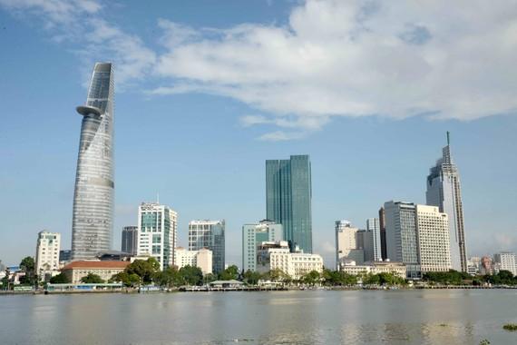 Phê duyệt Đề án xây dựng TPHCM trở thành đô thị thông minh