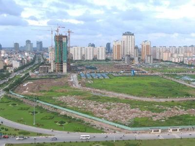 Phê duyệt hệ số điều chỉnh giá đất một số dự án