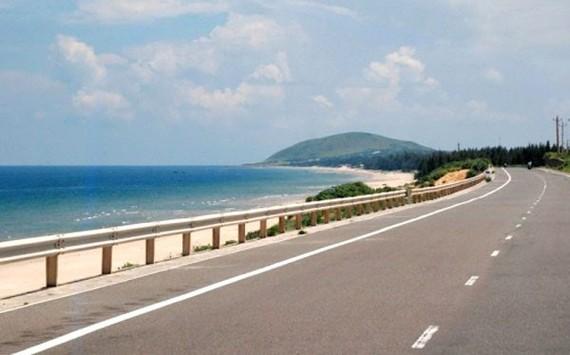 Điều chỉnh dự án tuyến đường bộ ven biển đoạn Hải Phòng-Thái Bình