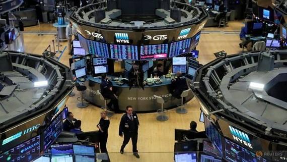 Sàn giao dịch chứng khoán New York (NYSE)