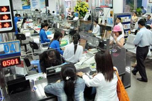 1.275 tổ chức tín dụng tham gia bảo hiểm tiền gửi