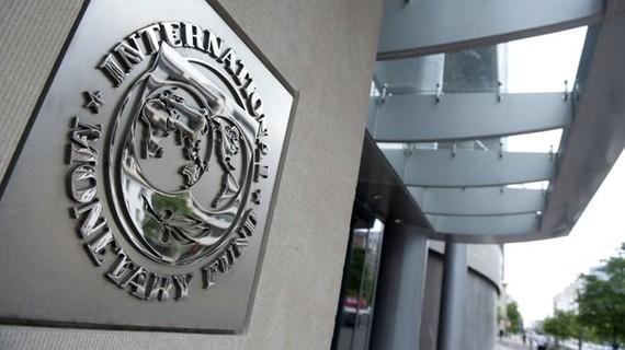 Trụ sở Quỹ Tiền tệ Quốc tế (IMF). (Nguồn: rte.ie)