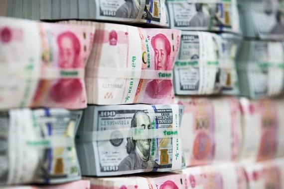 Nhân dân tệ chưa đủ lực đe dọa sức thống trị của USD