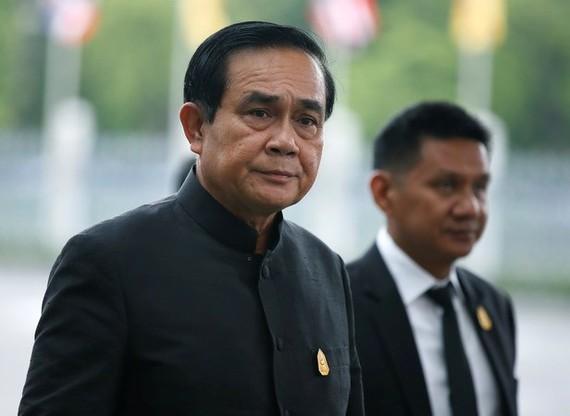 Thủ tướng Thái Lan Prayut Chan-o-cha. (Nguồn: EPA/TTXVN)