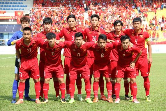 Hung Thinh Corp tài trợ 6 tỷ cho VFF, U23 Việt Nam