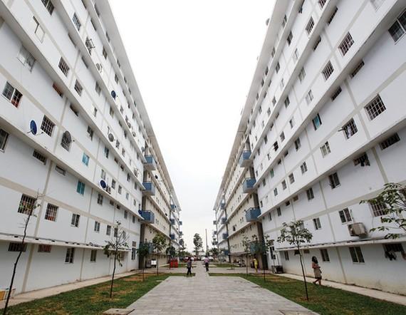 Lãi suất cho vay mua, thuê mua nhà ở xã hội là 5%/năm
