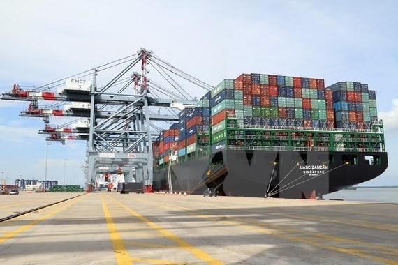 Bổ sung Long Thành vào quy hoạch hệ thống cảng cạn Việt Nam