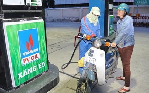Người dân còn băn khoăn về chất lượng xăng E5 là tất nhiên?