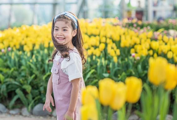 Lễ hội Tulip lớn nhất Việt Nam tại Vinpearl Nha Trang