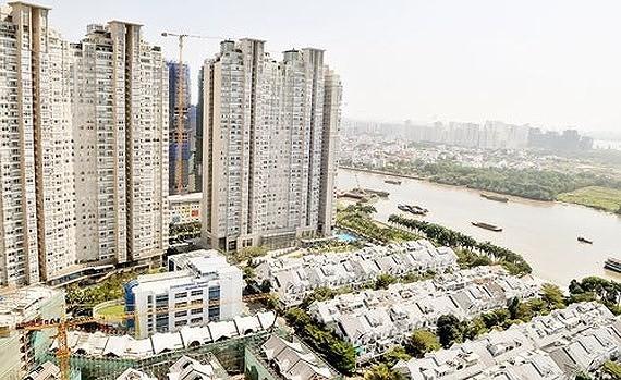 Ngày càng nhiều nhà đầu tư nước ngoài góp vốn vào thị trường bất động sản Việt Nam