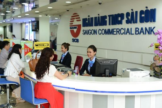SCB củng cố mạng lưới hoạt động
