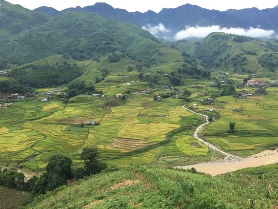 Sa Pa, Hội An vào top điểm đến được yêu thích nhất Đông Nam Á