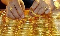 Giá vàng hồi phục sau nhiều phiên giảm liên tiếp