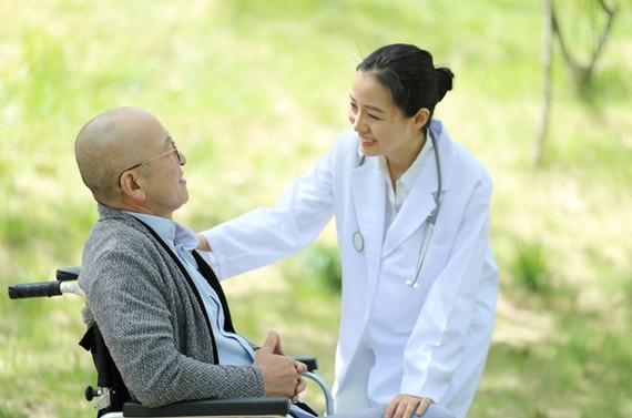 C Care - sản phẩm bảo hiểm hỗ trợ điều trị ung thư