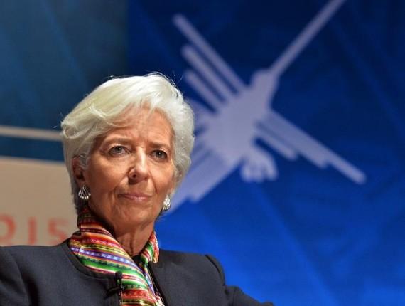 Theo bà Christine Lagarde, kinh tế toàn cầu và lợi nhuận của các doanh nghiệp vẫn tăng trưởng tốt. Điều này cho thấy, tình hình kinh tế toàn cầu vẫn diễn biến tích cực.