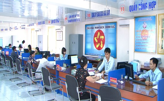 Mỗi tháng, Tổ Công tác của Thủ tướng sẽ kiểm tra 2-3 Bộ, cơ quan