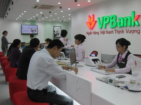 Lợi nhuận bứt phát VPBank tiếp tục giữ vị trí quán quân