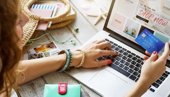 Thay đổi công nghệ làm mới phong cách mua sắm người tiêu dùng