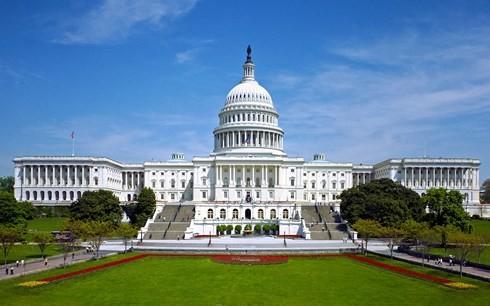 Mỹ: 300 triệu USD bảo vệ cuộc bầu cử giữa nhiệm kỳ