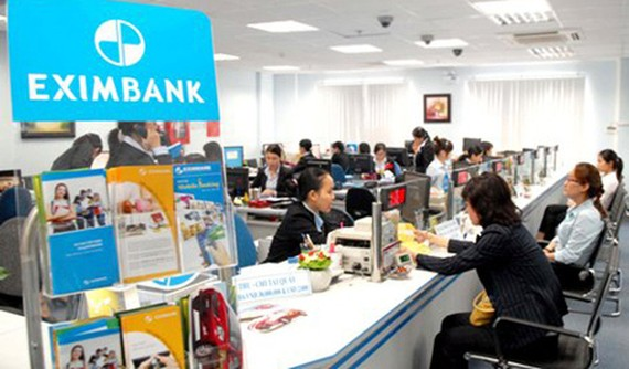 Eximbank thông tin về việc khách hàng bị chiếm đoạt 245 tỷ đồng