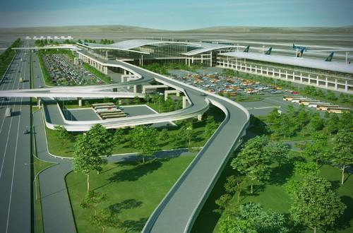 Thêm Vân Đồn, Phan Thiết, Sa Pa sẽ có sân bay