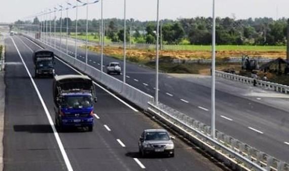 Đề xuất đầu tư cao tốc Ninh Bình-Nam Định-Thái Bình theo PPP