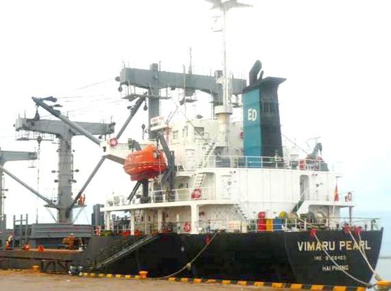 Đại học Hàng hải thoái vốn khỏi doanh nghiệp vận tải biển