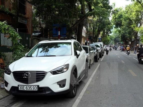 Đề xuất cấm Grab, Uber: Bộ GT-VT ủng hộ tổ chức giao thông hợp lý