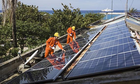 158 triệu USD hỗ trợ đầu tư các dự án tiết kiệm năng lượng