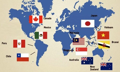 Hiệp định CPTPP vẫn là một hiệp định hết sức quan trọng, đặc biệt đối với Việt Nam. (Ảnh minh họa: Internet)