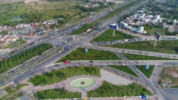 Năm 2020 mới khởi công xây nút giao thông An Phú quận 2