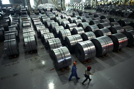 Mexico dọa đáp trả áp thuế nhập khẩu thép và nhôm của Mỹ