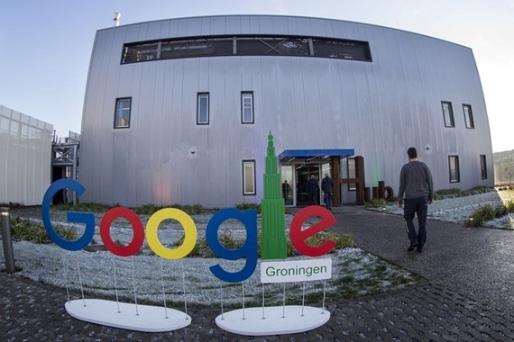 Chính sách thuế đã tạo điều kiện cho những doanh nghiệp như Google, Apple hay Facebook dịch chuyển lợi nhuận. (Nguồn: luxtimes.lu)