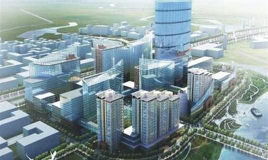 Tập trung xây dựng các khu đô thị, văn minh hiện đại