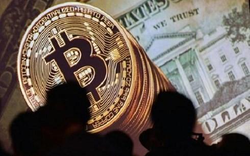 Giá Bitcoin 10/3: Giá trị rơi xuống 8.300 USD, nhà đầu tư hốt hoảng