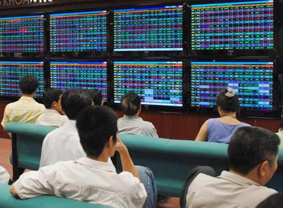 Chưa quá lo ngại về dòng vốn rút khỏi Việt Nam