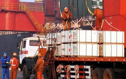 Dự báo chiến tranh thương mại sẽ tác động lớn đến nền kinh tế toàn cầu.
