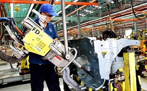 Việt Nam hưởng lợi từ làn sóng đầu tư nước ngoài, trong đó có nguồn vốn từ Liên minh châu Âu. (Ảnh minh họa: KT)