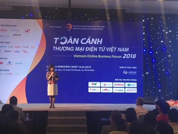 Năm 2020: Việt Nam sẽ có hơn 59 triệu người kết nối internet
