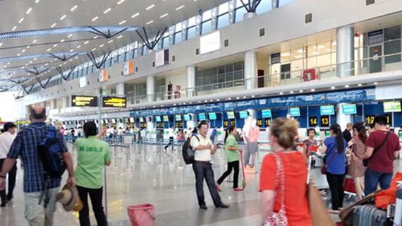 Thanh tra Bộ Xây dựng chỉ rõ nhiều sai phạm tại nhà ga quốc tế của sân bay Đà Nẵng