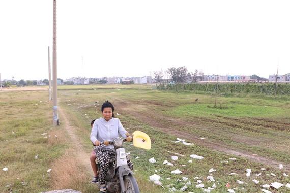 Việc ban hành hệ số K khiến người dân yên tâm trong công tác thuê và sử dụng đất.