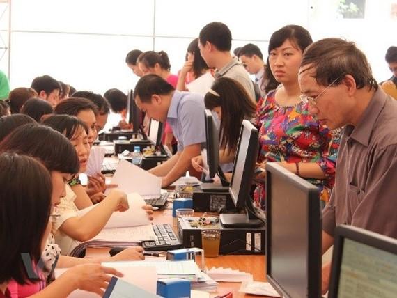 Hà Nội mời người nợ thuế lên làm việc, động viên nộp tiền